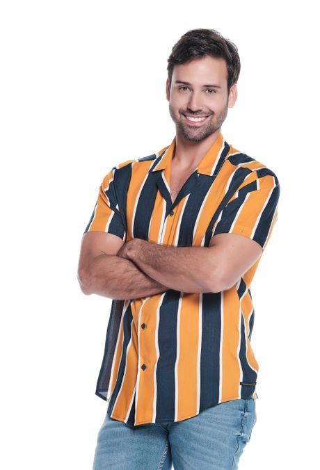 Camisa-QUEST-Slim-Fit-QUE111190140-16-Azul-Oscuro-1