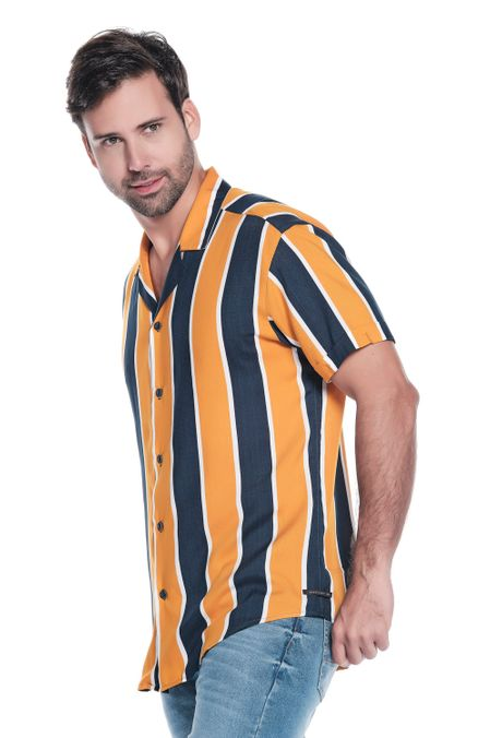 Camisa-QUEST-Slim-Fit-QUE111190140-16-Azul-Oscuro-2