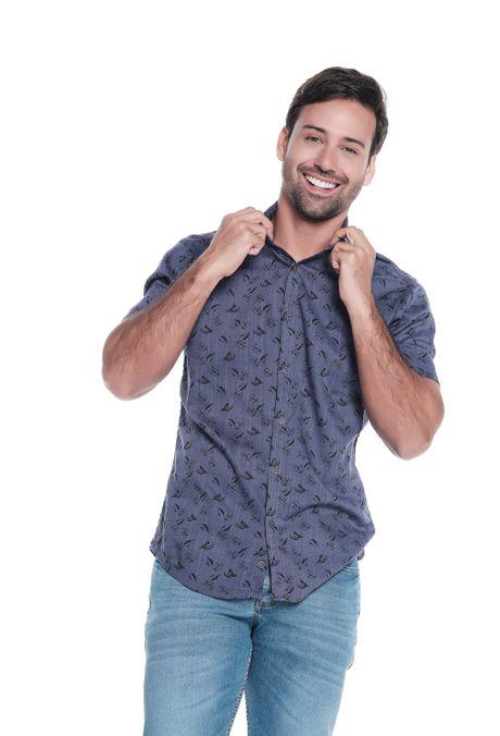 Camisa-QUEST-Slim-Fit-QUE111190142-16-Azul-Oscuro-1