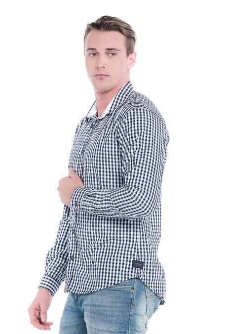 Camisa-QUEST-Slim-Fit-QUE111LW0022-16-Azul-Oscuro-2