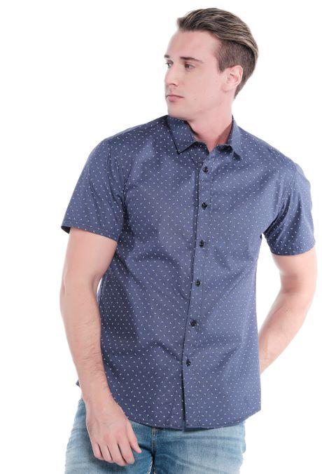 Camisa-QUEST-Original-Fit-QUE111LW0032-16-Azul-Oscuro-1