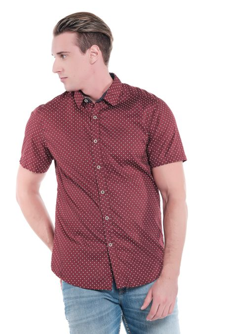 Camisa-QUEST-Original-Fit-QUE111LW0034-37-Vino-Tinto-1
