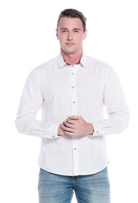 Camisa-QUEST-Slim-Fit-QUE111LW0036-18-Blanco-1