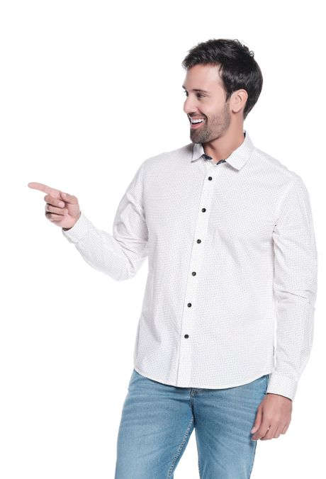 Camisa-QUEST-Slim-Fit-QUE111LW0037-18-Blanco-1