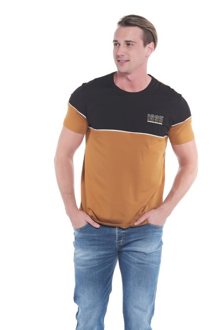 Camiseta-QUEST-Original-Fit-QUE112190177-1-Ocre-1