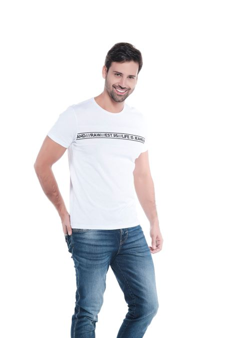 Camiseta-QUEST-Slim-Fit-QUE112OU0033-18-Blanco-1