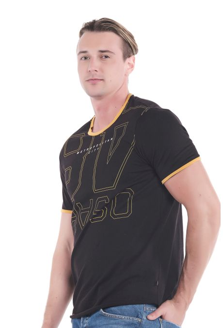 Camiseta-QUEST-Original-Fit-QUE112OU0050-19-Negro-2