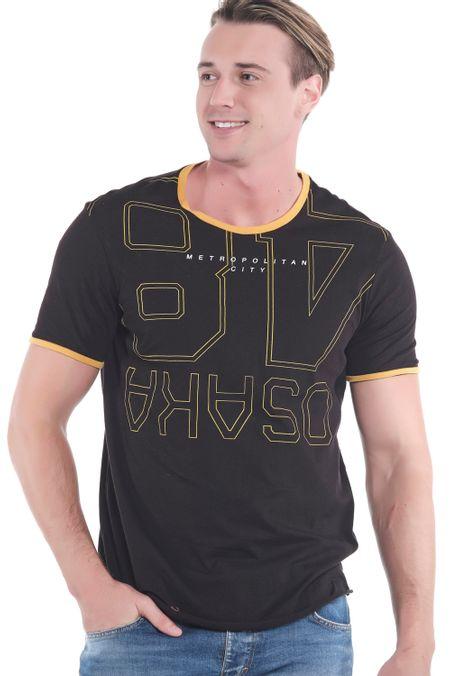 Camiseta-QUEST-Original-Fit-QUE112OU0050-19-Negro-1