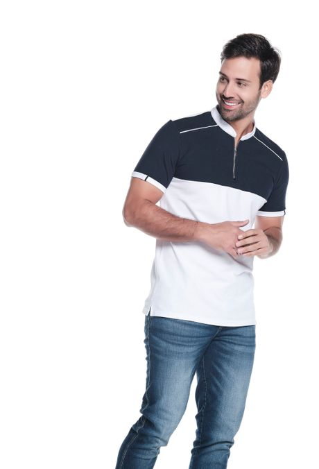 Polo-QUEST-Slim-Fit-QUE162190162-18-Blanco-2