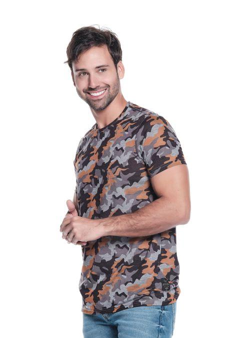 Camiseta-QUEST-Slim-Fit-QUE163190098-81-Gris-Jaspe-Oscuro-2