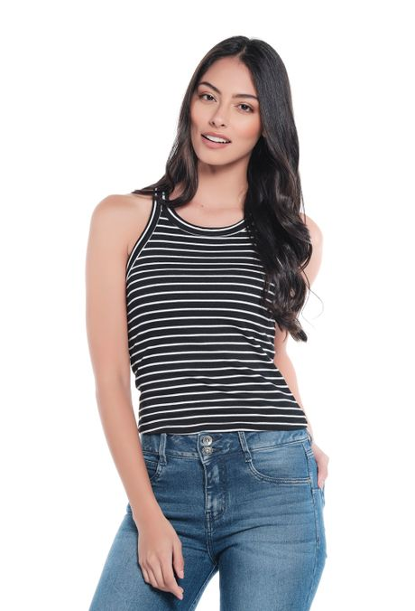 Blusa-QUEST-Slim-Fit-QUE201190239-66-Negro-Blanco-1