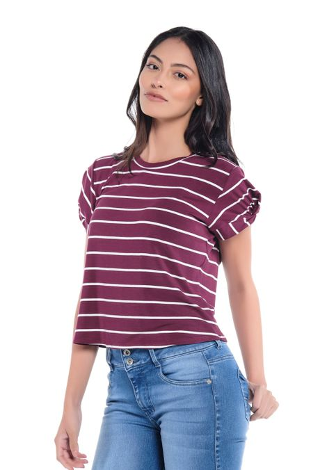 Blusa-QUEST-Custom-Fit-QUE212190008-37-Vino-Tinto-1