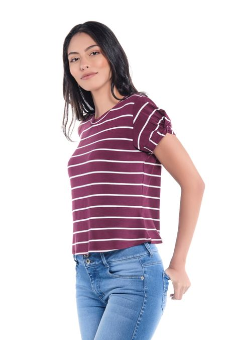 Blusa-QUEST-Custom-Fit-QUE212190008-37-Vino-Tinto-2