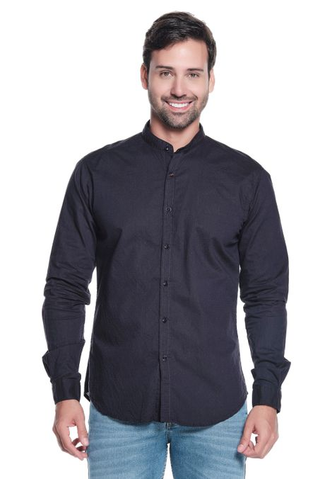Camisa-QUEST-Slim-Fit-QUE111LW0027-16-Azul-Oscuro-2