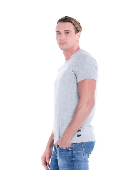 Camiseta-QUEST-Slim-Fit-QUE112190182-86-Gris-Jaspe-Medio-2