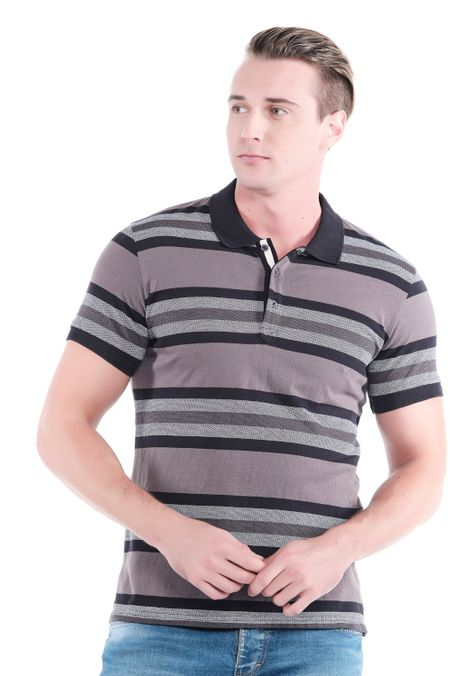 Polo-QUEST-Slim-Fit-QUE162190148-19-Negro-2