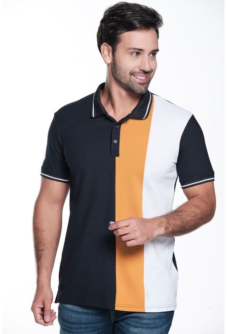 Polo-QUEST-Original-Fit-QUE162190165-16-Azul-Oscuro-1