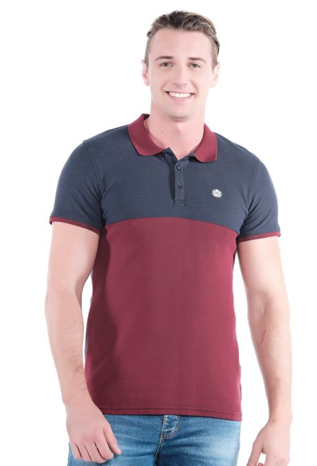 Polo-QUEST-Slim-Fit-QUE162OU0022-16-Azul-Oscuro-1
