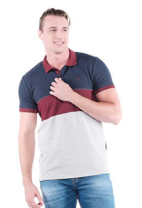 Polo-QUEST-Slim-Fit-QUE162OU0028-83-Azul-Noche-1
