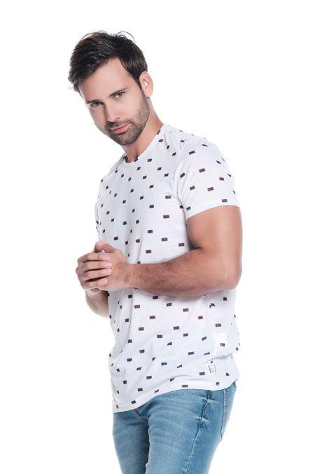 Camiseta-QUEST-Slim-Fit-QUE163190097-18-Blanco-2