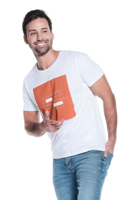 Camiseta-QUEST-Slim-Fit-QUE163LW0080-18-Blanco-2