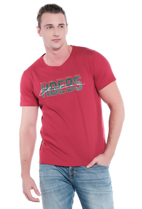 Camiseta-QUEST-Slim-Fit-QUE163LW0088-37-Vino-Tinto-1