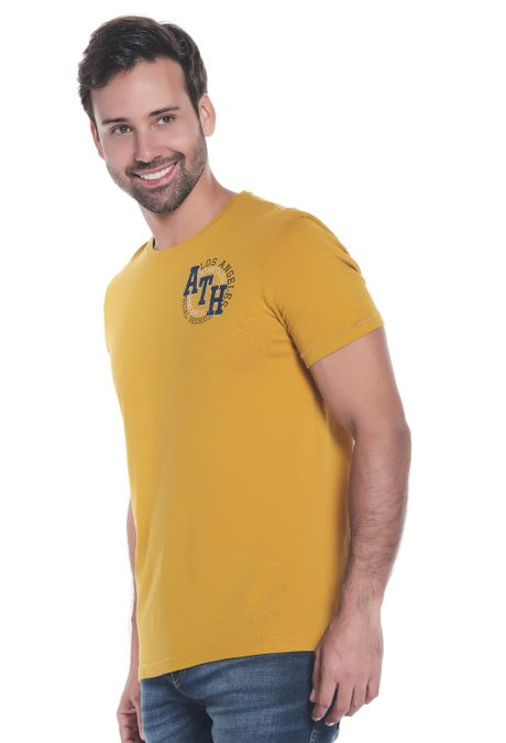 Camiseta-QUEST-Original-Fit-QUE112OU0056-142-Ocre-Claro-2