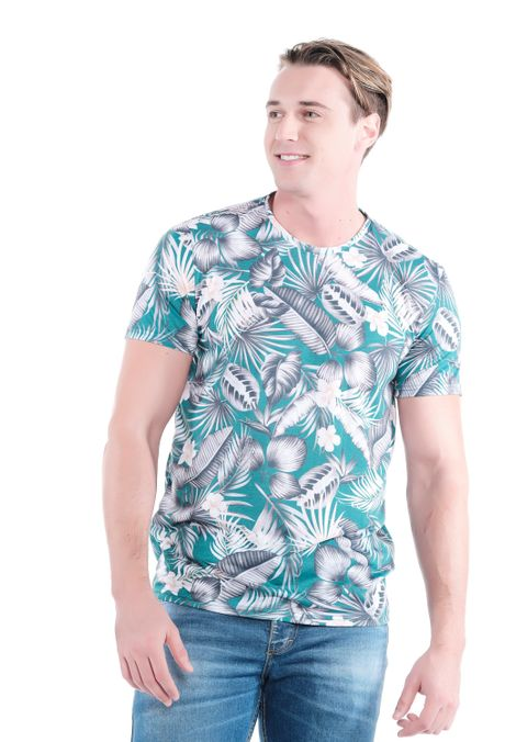 Camiseta-QUEST-Slim-Fit-QUE163190134-131-Verde-Pino-1