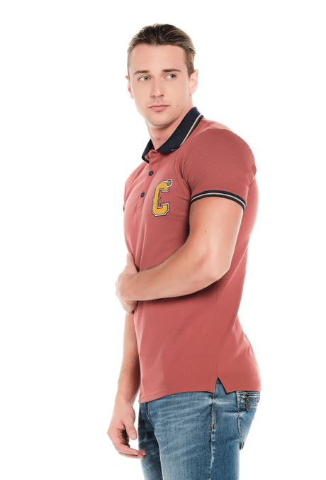 Polo-QUEST-Slim-Fit-QUE162190167-145-Rojo-Empolvado-2