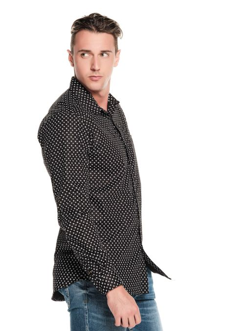 Camisa-QUEST-Slim-Fit-QUE111190130-19-Negro-2