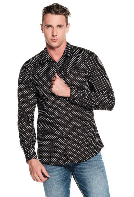 Camisa-QUEST-Slim-Fit-QUE111190130-19-Negro-1