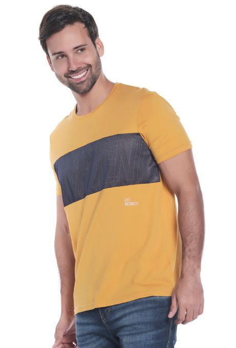 Camiseta-QUEST-Original-Fit-QUE112190158-50-Mostaza-2