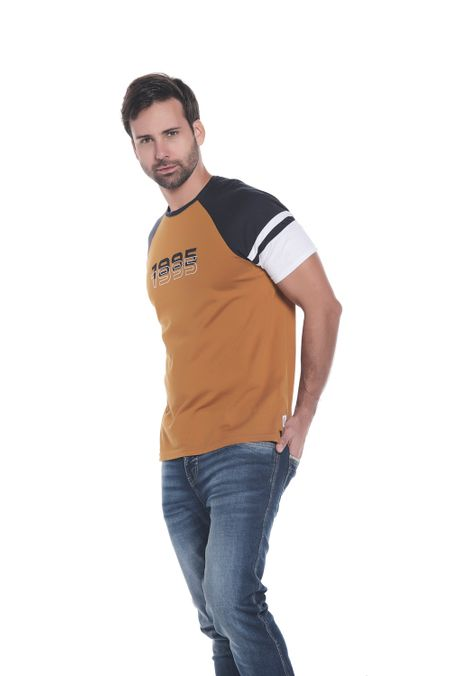 Camiseta-QUEST-Original-Fit-QUE112190200-1-Ocre-2