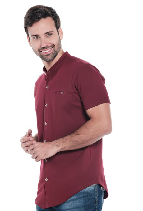 Polo-QUEST-Slim-Fit-QUE162190107-37-Vino-Tinto-2