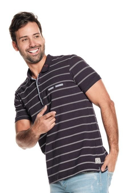 Polo-QUEST-Slim-Fit-QUE162190160-16-Azul-Oscuro-2