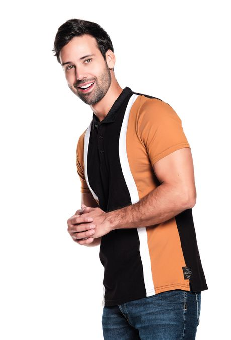 Polo-QUEST-Slim-Fit-QUE162190170-19-Negro-2