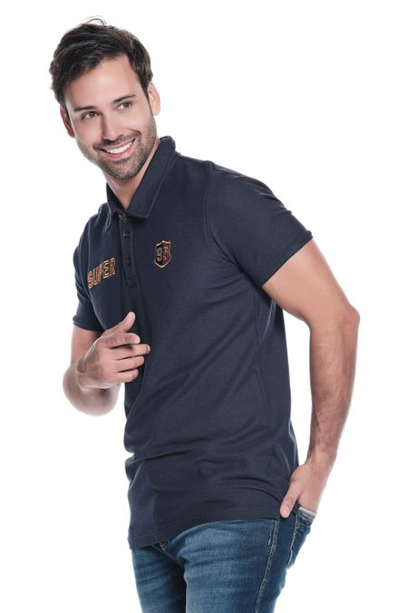 Polo-QUEST-Original-Fit-QUE162OU0011-16-Azul-Oscuro-2