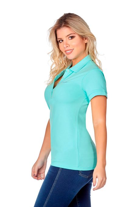 Polo-QUEST-Slim-Fit-QUE262BA0008-79-Verde-Menta-2