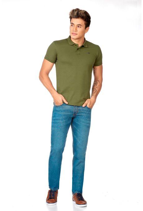Polo-QST-Slim-Fit-QST162BA0002-38-Verde-Militar-1