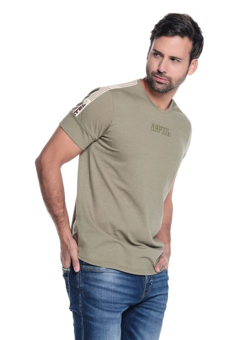 Camiseta-QUEST-Slim-Fit-QUE112190086-123-Verde-Oliva-1