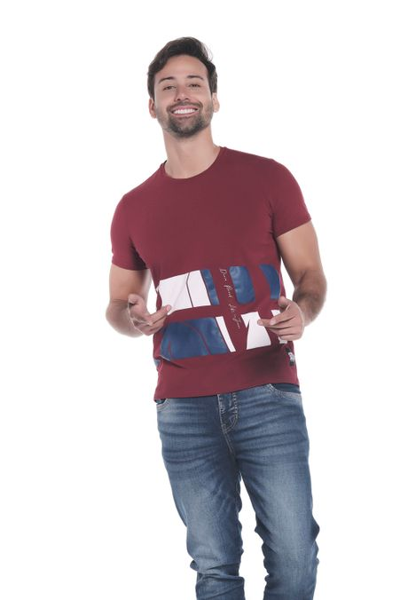 Camiseta-QUEST-Slim-Fit-QUE112190141-37-Vino-Tinto-1