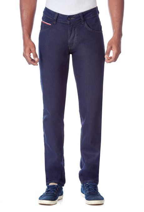 Jean-QUEST-Slim-Fit-QUE110LW0031-84-Azul-Oscuro-Resinado-1