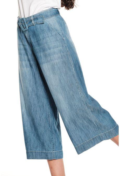 Pantalon-QUEST-Culotte-Fit-QUE209190028-95-Azul-Medio-Claro-2