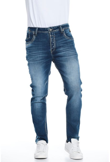 Jean-QUEST-Carrot-Fit-QUE110190146-15-Azul-Medio-1