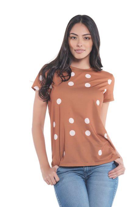 Camiseta-QUEST-Custom-Fit-QUE263190077-1-Ocre-1