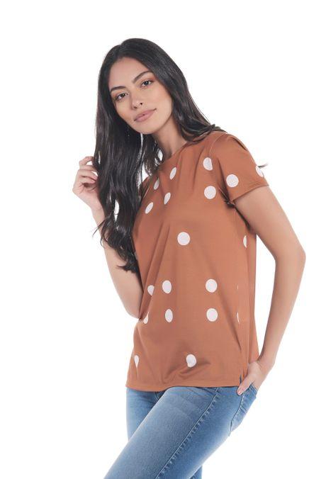 Camiseta-QUEST-Custom-Fit-QUE263190077-1-Ocre-2