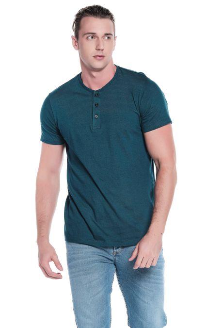 Camiseta-QUEST-Slim-Fit-QUE163LW0108-78-Verde-Jade-Oscuro-1