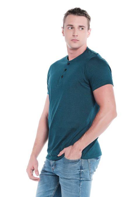 Camiseta-QUEST-Slim-Fit-QUE163LW0108-78-Verde-Jade-Oscuro-2