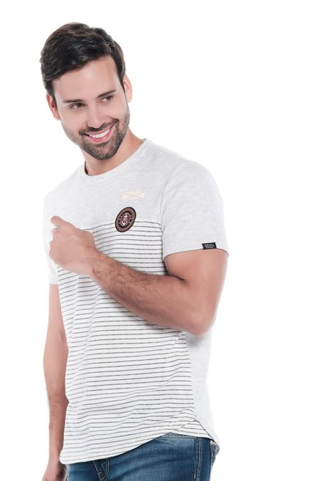 Camiseta-QUEST-Slim-Fit-QUE112190223-121-Ivory-Jaspe-2