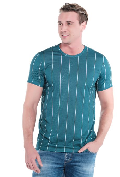 Camiseta-QUEST-Slim-Fit-QUE163190095-131-Verde-Pino-1